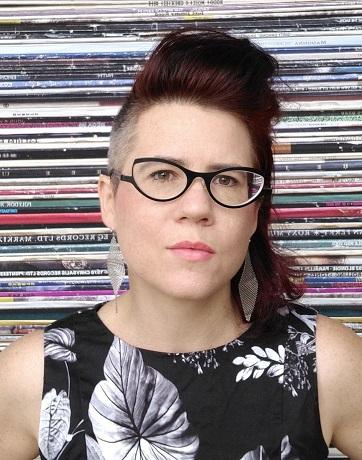 Rebecca Giblin